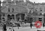 Image of Destruction of Berlin Berlin Germany, 1945, second 8 stock footage video 65675068999
