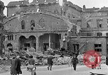 Image of Destruction of Berlin Berlin Germany, 1945, second 9 stock footage video 65675068999