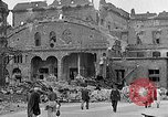Image of Destruction of Berlin Berlin Germany, 1945, second 10 stock footage video 65675068999