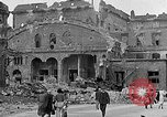Image of Destruction of Berlin Berlin Germany, 1945, second 12 stock footage video 65675068999