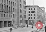 Image of Damaged German Air Ministry building Berlin Germany, 1945, second 9 stock footage video 65675069002