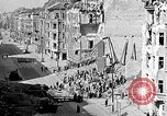 Image of bombed buildings Berlin Germany, 1945, second 2 stock footage video 65675069003