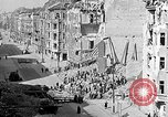 Image of bombed buildings Berlin Germany, 1945, second 3 stock footage video 65675069003