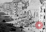 Image of bombed buildings Berlin Germany, 1945, second 4 stock footage video 65675069003