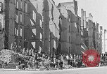 Image of Bombed out buildings Berlin Germany, 1945, second 3 stock footage video 65675069004