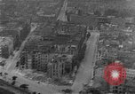 Image of bombed building Berlin Germany, 1945, second 8 stock footage video 65675069005