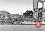 Image of bombed buildings Berlin Germany, 1945, second 10 stock footage video 65675069006