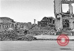Image of bombed buildings Berlin Germany, 1945, second 11 stock footage video 65675069006