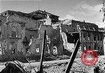 Image of bombed building Berlin Germany, 1945, second 12 stock footage video 65675069008