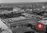 Image of bombed Reihn Metal Plant Berlin Germany, 1945, second 5 stock footage video 65675069010