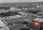 Image of bombed Reihn Metal Plant Berlin Germany, 1945, second 6 stock footage video 65675069010