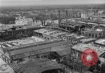 Image of bombed Reihn Metal Plant Berlin Germany, 1945, second 7 stock footage video 65675069010