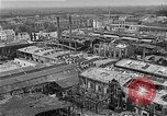 Image of bombed Reihn Metal Plant Berlin Germany, 1945, second 9 stock footage video 65675069010