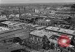 Image of bombed Reihn Metal Plant Berlin Germany, 1945, second 10 stock footage video 65675069010