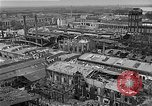 Image of bombed Reihn Metal Plant Berlin Germany, 1945, second 11 stock footage video 65675069010