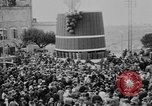 Image of annual Grape Festival Marino Italy, 1930, second 12 stock footage video 65675069013