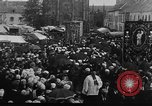 Image of 500th anniversary of Salaun de Foll Lesneven France, 1930, second 11 stock footage video 65675069016