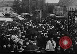 Image of 500th anniversary of Salaun de Foll Lesneven France, 1930, second 12 stock footage video 65675069016