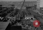 Image of construction workers New York United States USA, 1935, second 10 stock footage video 65675069018