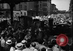 Image of protest against war New York United States USA, 1935, second 2 stock footage video 65675069019