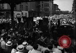 Image of protest against war New York United States USA, 1935, second 3 stock footage video 65675069019