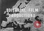 Image of Marshall Plan at Work United Kingdom, 1951, second 9 stock footage video 65675069020