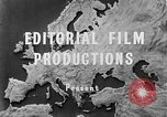 Image of Marshall Plan at Work United Kingdom, 1951, second 10 stock footage video 65675069020