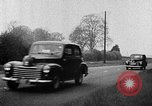 Image of Marshall Plan rebuilding British industry United Kingdom, 1951, second 11 stock footage video 65675069025