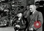 Image of Henry Ford Dearborn Michigan Greenfield Village USA, 1937, second 8 stock footage video 65675069033