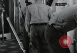 Image of material conditions of readiness United States USA, 1962, second 11 stock footage video 65675069045