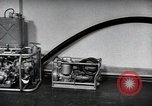 Image of portable pumping equipment United States USA, 1950, second 11 stock footage video 65675069048