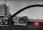 Image of portable pumping equipment United States USA, 1950, second 12 stock footage video 65675069048