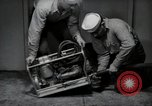 Image of gasoline handy billy United States USA, 1950, second 3 stock footage video 65675069049