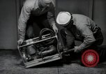 Image of gasoline handy billy United States USA, 1950, second 6 stock footage video 65675069049