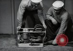 Image of gasoline handy billy United States USA, 1950, second 11 stock footage video 65675069049