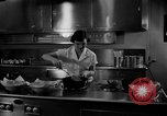 Image of irradiated food Lemont Illinois USA, 1956, second 7 stock footage video 65675069054