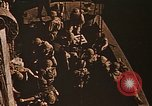 Image of United States Marines amphibious assault on Betio Tarawa Gilbert Islands, 1943, second 10 stock footage video 65675069059