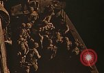 Image of United States Marines amphibious assault on Betio Tarawa Gilbert Islands, 1943, second 12 stock footage video 65675069059