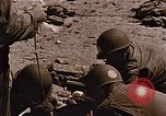 Image of US Marine amphibious assault on Tarawa Tarawa Gilbert Islands, 1943, second 2 stock footage video 65675069060