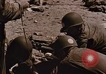 Image of US Marine amphibious assault on Tarawa Tarawa Gilbert Islands, 1943, second 4 stock footage video 65675069060