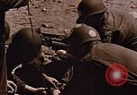 Image of US Marine amphibious assault on Tarawa Tarawa Gilbert Islands, 1943, second 6 stock footage video 65675069060