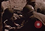 Image of US Marine amphibious assault on Tarawa Tarawa Gilbert Islands, 1943, second 7 stock footage video 65675069060