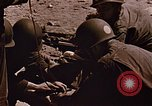 Image of US Marine amphibious assault on Tarawa Tarawa Gilbert Islands, 1943, second 8 stock footage video 65675069060