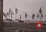 Image of United States Marines mopping up operations Tarawa Gilbert Islands, 1943, second 3 stock footage video 65675069062