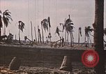 Image of United States Marines mopping up operations Tarawa Gilbert Islands, 1943, second 6 stock footage video 65675069062