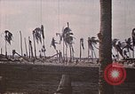 Image of United States Marines mopping up operations Tarawa Gilbert Islands, 1943, second 8 stock footage video 65675069062