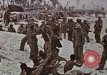Image of Japanese prisoners of war Tarawa Gilbert Islands, 1943, second 3 stock footage video 65675069064