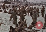 Image of Japanese prisoners of war Tarawa Gilbert Islands, 1943, second 4 stock footage video 65675069064