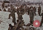 Image of Japanese prisoners of war Tarawa Gilbert Islands, 1943, second 5 stock footage video 65675069064