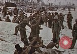 Image of Japanese prisoners of war Tarawa Gilbert Islands, 1943, second 6 stock footage video 65675069064